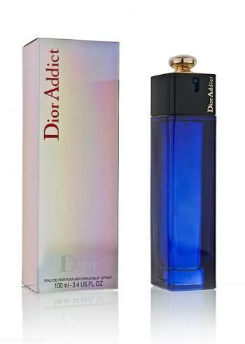 Christian Dior, Addict, 100ml