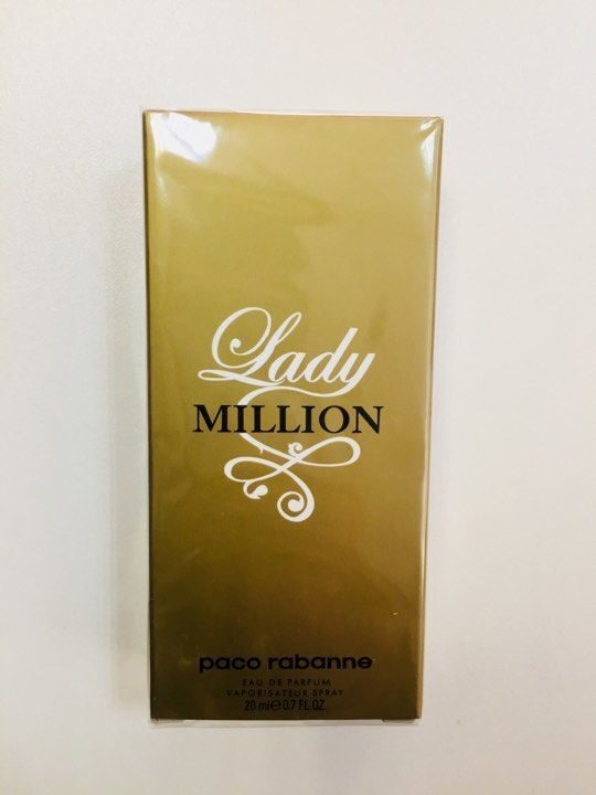Paco Rabanne Lady Million 20ml