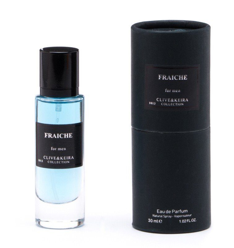 Clive&Keira №1013 FRAICHE MAN (Versace Man Fraiche) 30 ml. for man