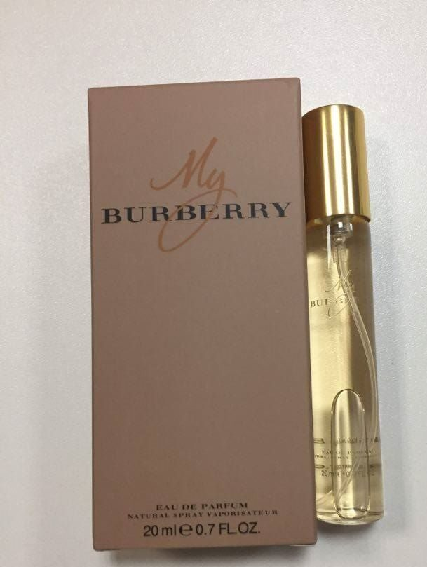 СПРЕЙ   Burberry My Burberry  20ml