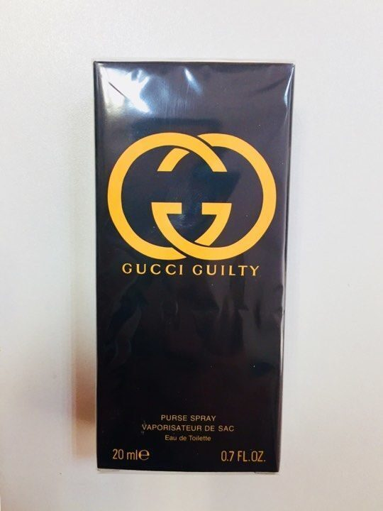 Gucci - Gucci Guilty 20 ml