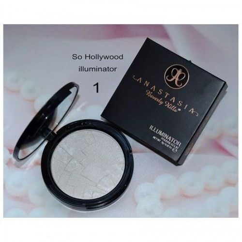 Хайлайтер ANASTASIA Beverly Hills ILLUMINATOR (so hollywood) 9g