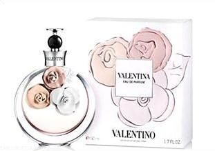 VALENTINA BY VALENTINO - WOMEN (2012) 80мл
