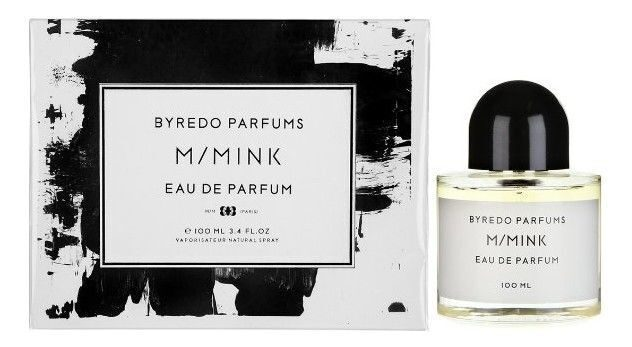 BYREDO M/MINK edp 100ml