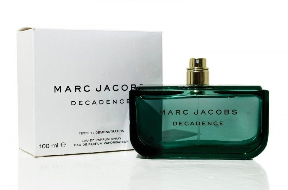 Marc Jacobs Decadence Tester  100 ml