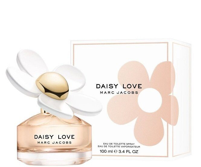 Marc, Jacobs Daisy Love 100 ml