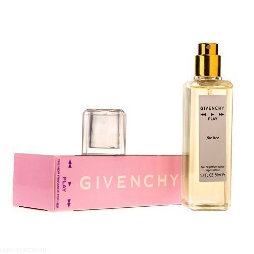 Givenchy Play - 50 мл