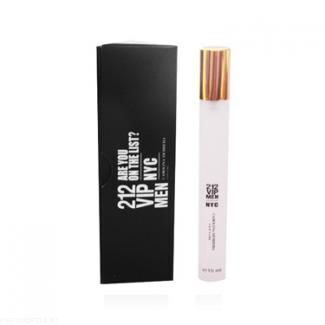 Carolina Herrera -  212VIP Men  15 ml