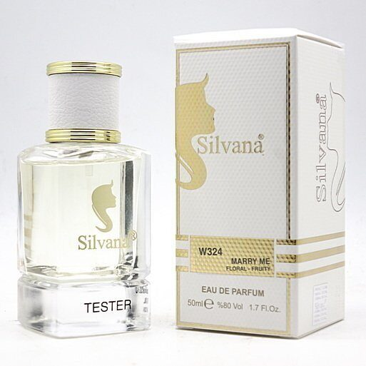 SILVANA 324 (Lanvin MARRY ME! WOMEN) 50 ml.
