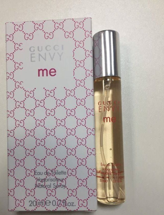 СПРЕЙ  Gucci ENVY ME  20ml