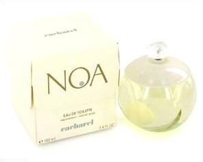 Cacharel Noa Eau De Toilette for Women 100 ml