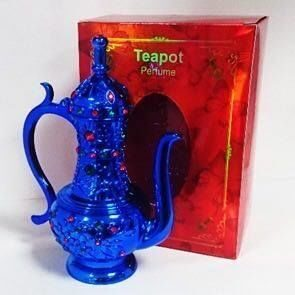 TEAPOT (BLUE) EAU DE TOILETTE 100ml