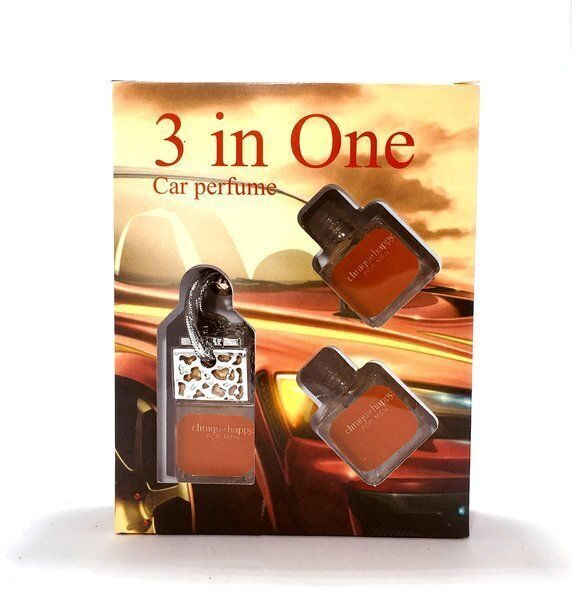 Car perfume 3 in One CLINIQUE HAPPY