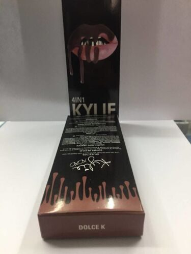 KYLIE 4 IN 1  DOLCE K