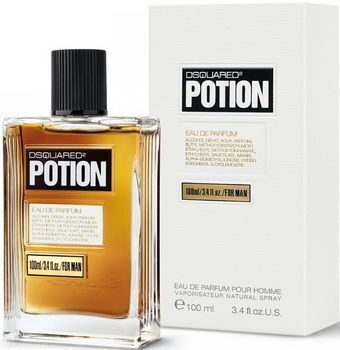 Dsquared2  -Potion for Men