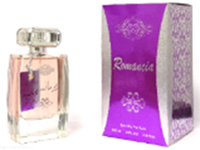 ROMANCIA Eau de Parfum For Women 100m)