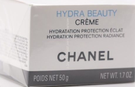 ГЕЛЬ-КРЕМ CHANEL HYDRA BEAUTY 50ML