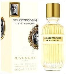 Givenchy - Eaudemoiselle for Women 100ml