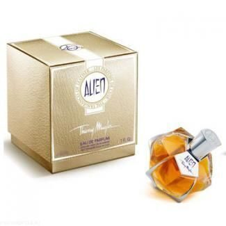 Thierry Mugler - Alien Les Parfums de Cuir  - (100ml)