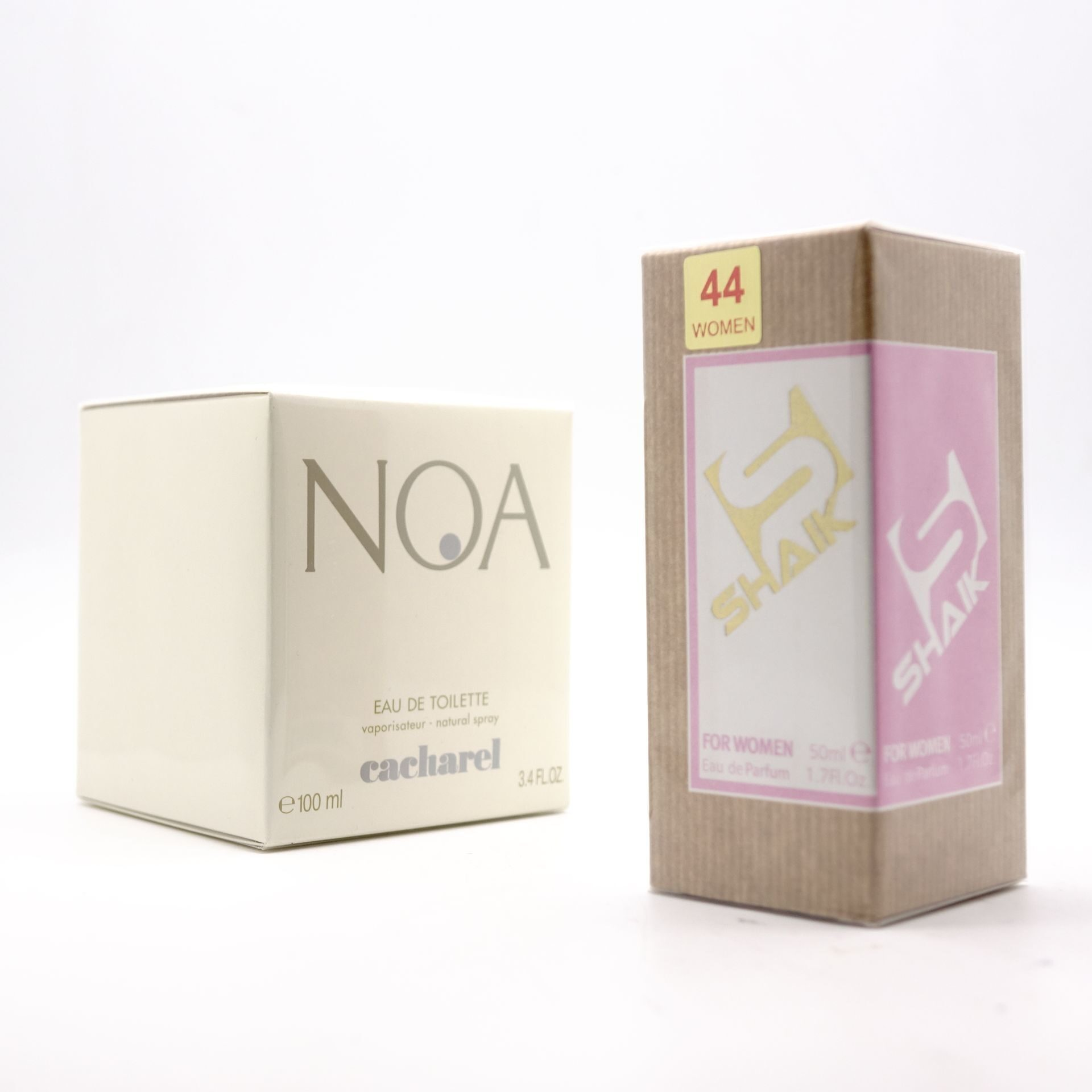 SHAIK W 44 (CACHAREL NOA FOR WOMEN) 50ml