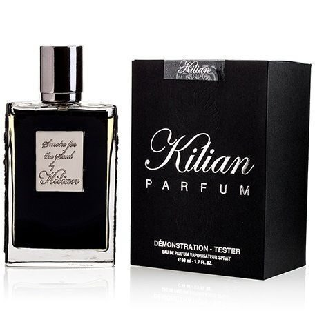 Kilian,Smoke for the Soul(тестер)-50ml