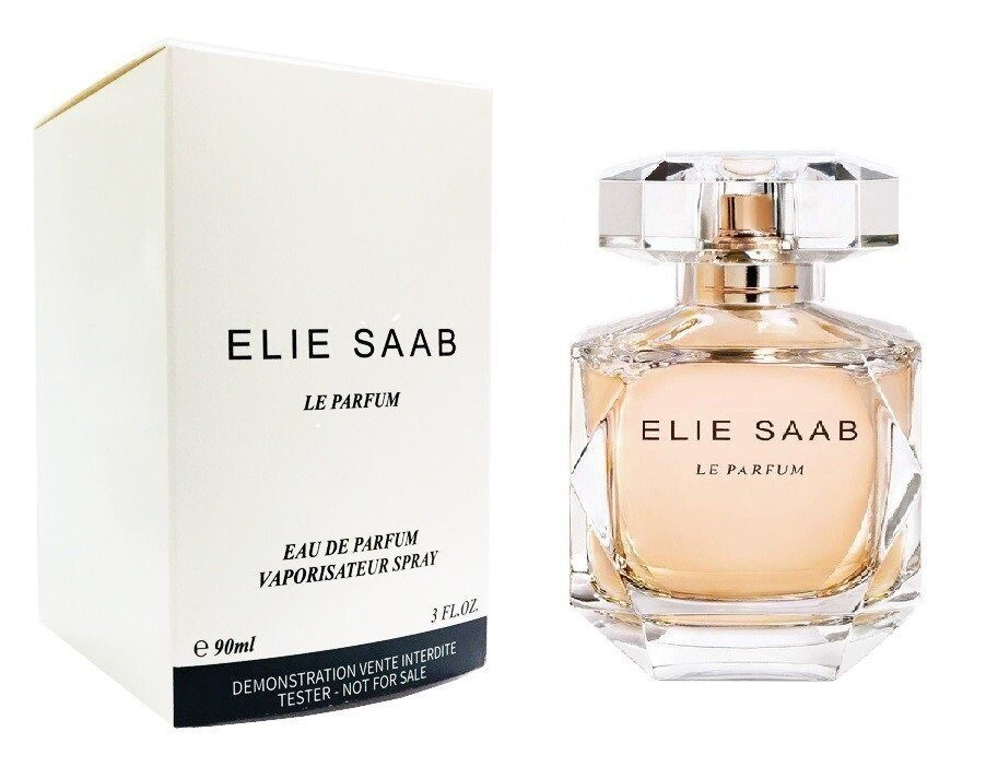 Elie Saab Le Parfum for Women 90ml тестер