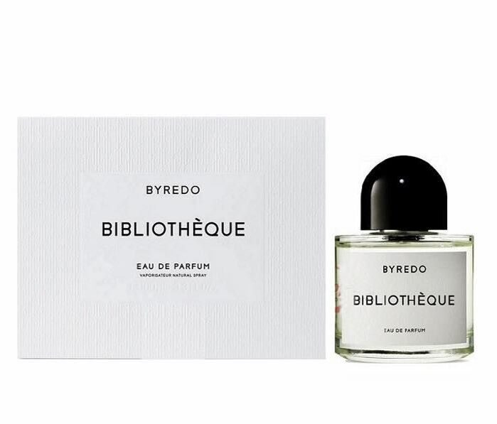 BYREDO Bibliotheque edp 100ml