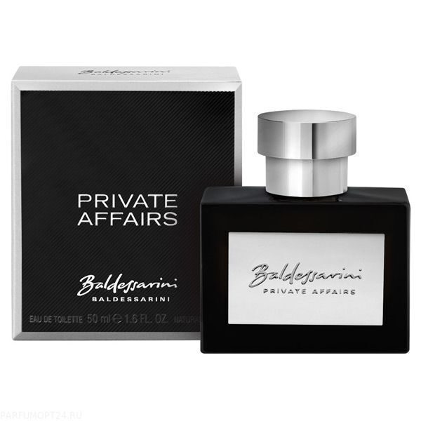Hugo Boss  -Baldessarini Private Affairs