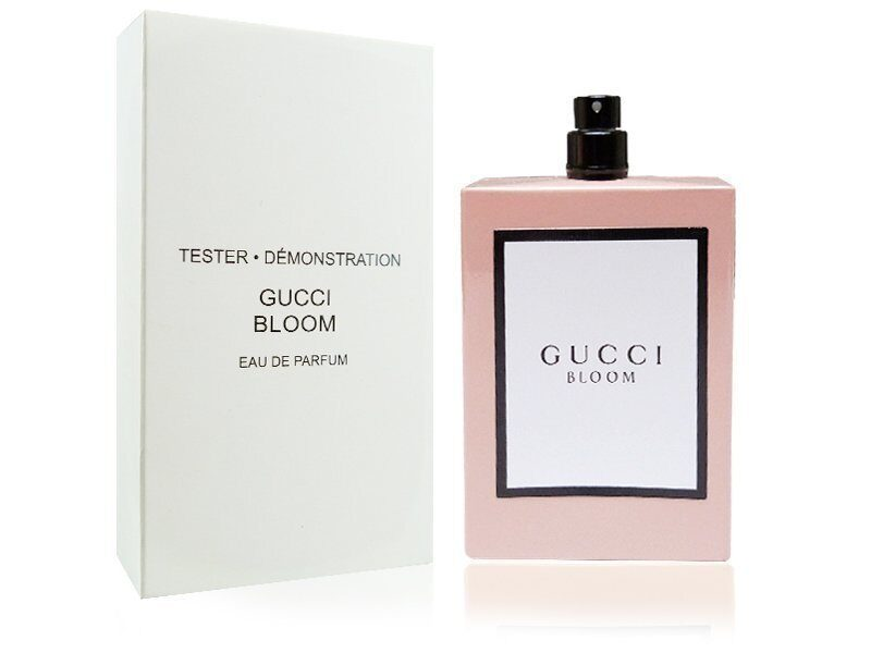 (тестер)Gucci Bloom Gucci 100ML