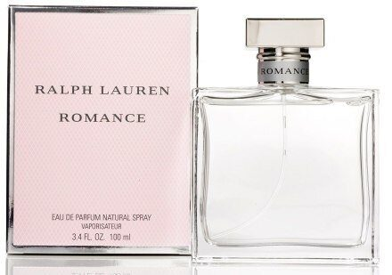 RALPH LAUREN ROMANCE EDP 100 ml.