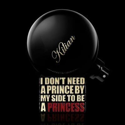 Don't Need A Prince By My Side To Be A Princess, 100 ml