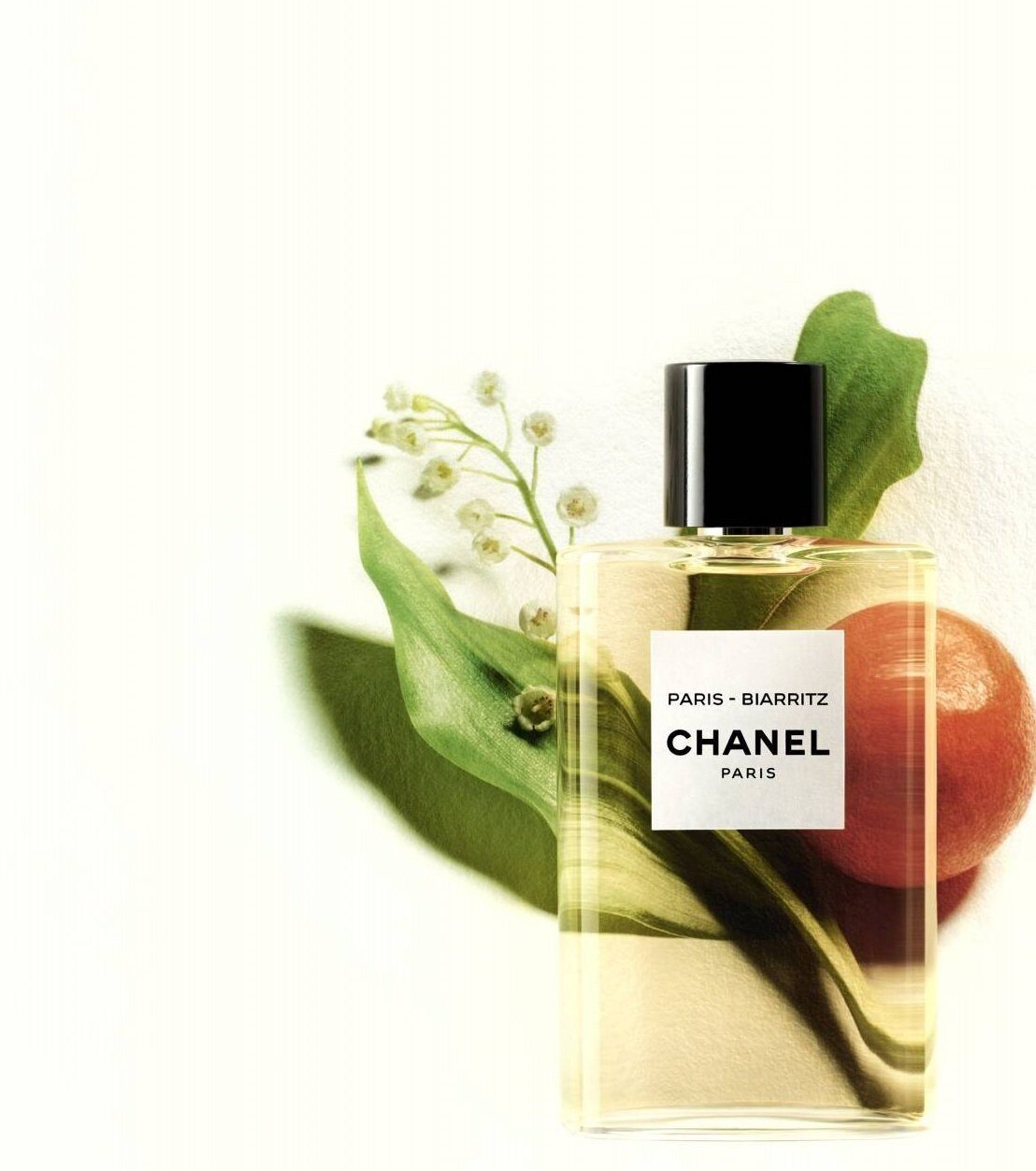 Chanel PARIS-BIARRITZ 125 ML