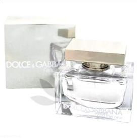 D&G L'eau the One for women 75ml