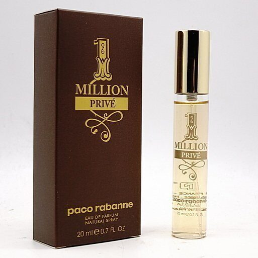PACO RABANNE 1 MILLION PRIVE FOR MEN EDP 20ML