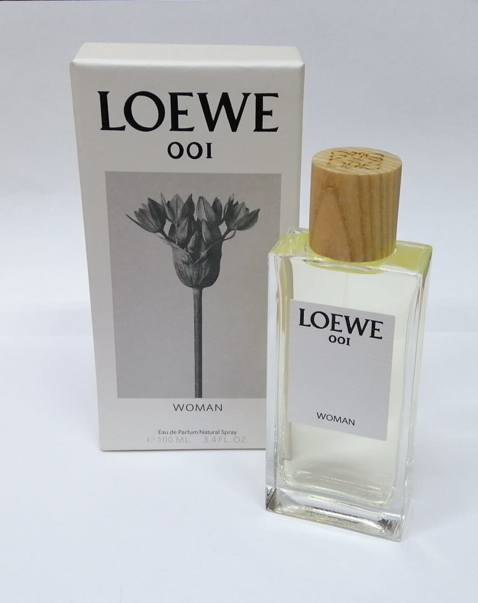 Тестер Loewe 001 for woman 100 ml.