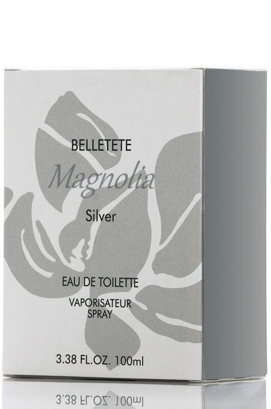 Belletete Magnolia SILVER EDT 100 ml.