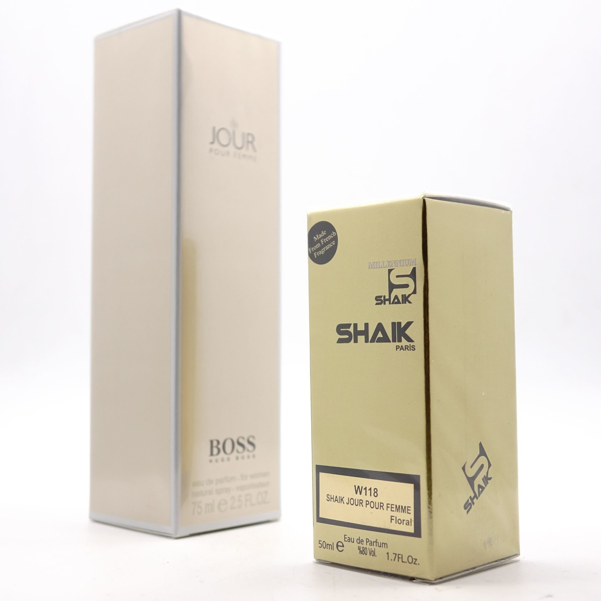 SHAIK W 118 (HUGO BOSS JOUR FOR WOMEN) 50ml