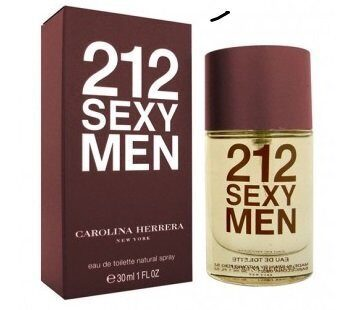 Carolina Herrera .212 Sexy Men (100 ML)