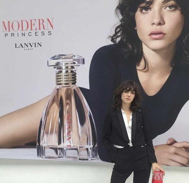 LANVIN MODERN PRINCESS EAU  90ML  2017