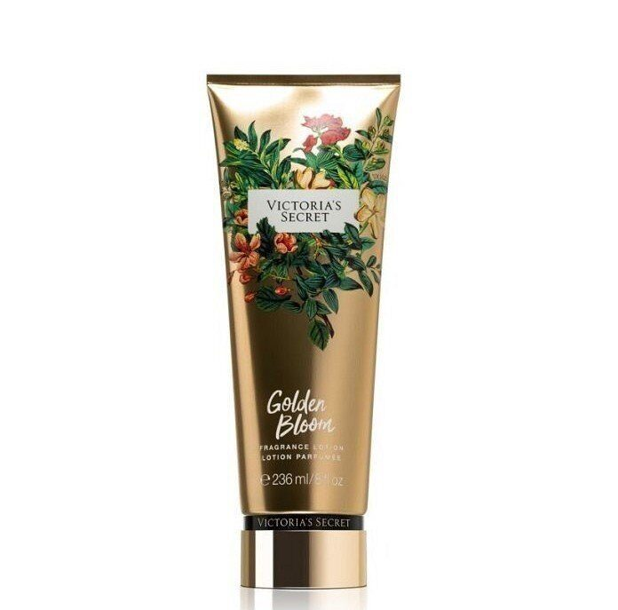 Крем Victoria's Secret Golden Bloom 236 мл не дорого