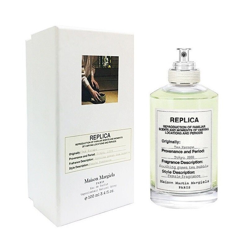 Maison Martin Margiela Tea Escape  100 ml