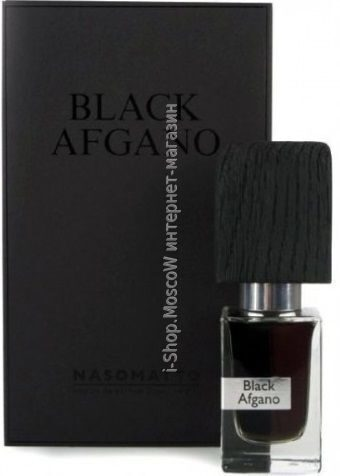 BLACK AFGANO nasomatto 30ML 2016