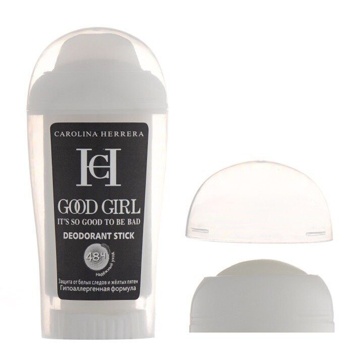 Дезодорант-стик CH Good Girl 40 ml. for woman